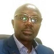 Charles-Mugagga  Mushizi