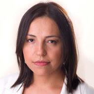 Andrea  Cristancho Cuesta