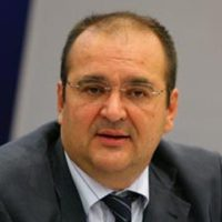 Stylianos  Papathanassopoulos
