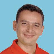 Carlos Ramón Enamorado Perez