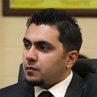 Hussein  Dawood