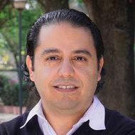 Juan S. Larrosa Fuentes
