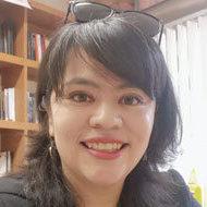 Mireya Márquez Ramírez