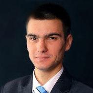 Maksym  Panchenko