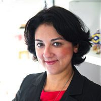 Laura Silvia Battaglia