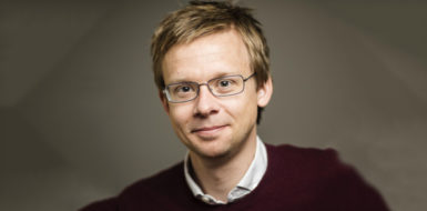 Jonas Ohlsson