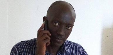 Pierre Claver Nsengiyumva