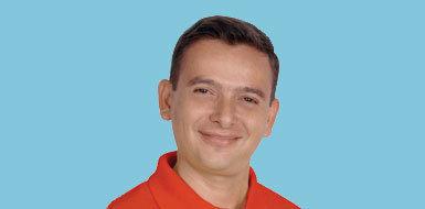 Carlos RamónEnamorado Perez