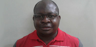 Modibo Konaté